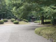 Samurajská zahrada 5