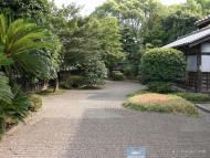 Samurajská zahrada 4