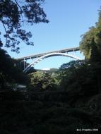 Rokle - velký most