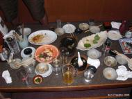 Po jídle