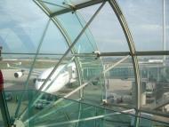 Letiště v Paříži