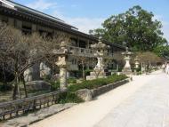 Ulice v Dazaifu