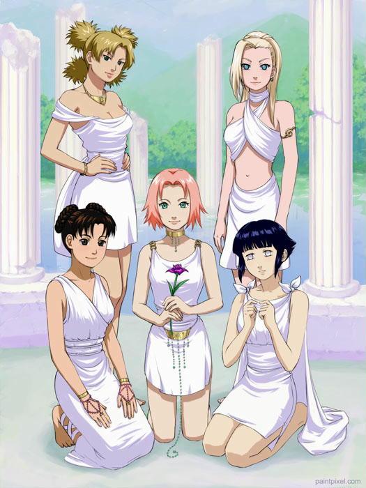 صو ر أحلى *البنات* Naruto_girls